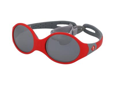 Julbo Loop L SP4 Baby Red/Grey
