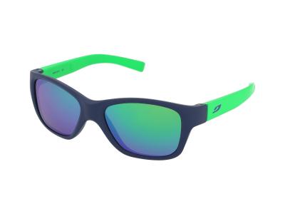 Julbo Turn SP3 CF Dark Blue/Green