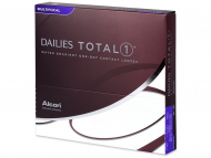 Lenti a contatto - Dailies TOTAL1 Multifocal (90 lenti)