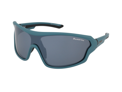 Alpina Lyron Shield P Dirtblue Matt/Black Mirror