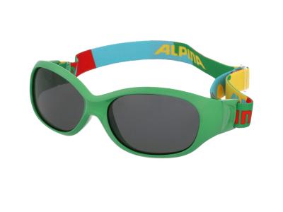 Alpina Sports Flexxy Kids Green Puzzle