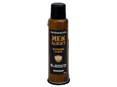 Deodorante Dermacol Men Agent Extreme Clean 150 ml