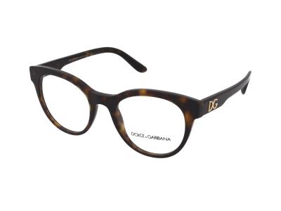 Dolce & Gabbana DG3334 502