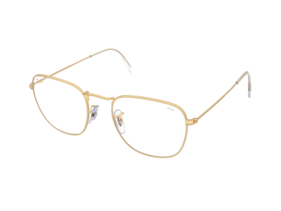 Ray-Ban Frank RB3857 9196BL
