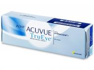 Lenti a contatto giornaliere - 1 Day Acuvue TruEye (30lenti)