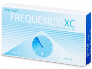 Lenti a contatto - FREQUENCY XC (6 lenti)