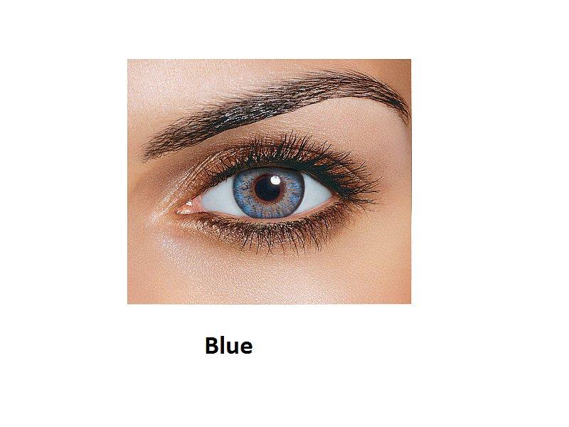 FreshLook ColorBlends - davista (2 lenti) - Blue