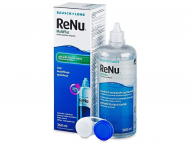 Lenti a contatto Bausch and Lomb - Soluzione ReNu MultiPlus 360 ml