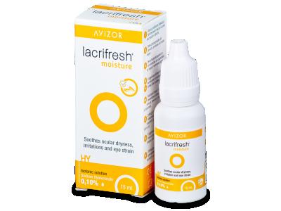 Gocce oculari Lacrifresh Moisture 15 ml  - Previous design