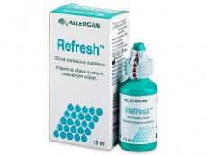 Gocce oculari Refresh 15 ml  - Eye drops