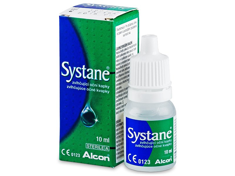 Gocce oculari Systane 10 ml