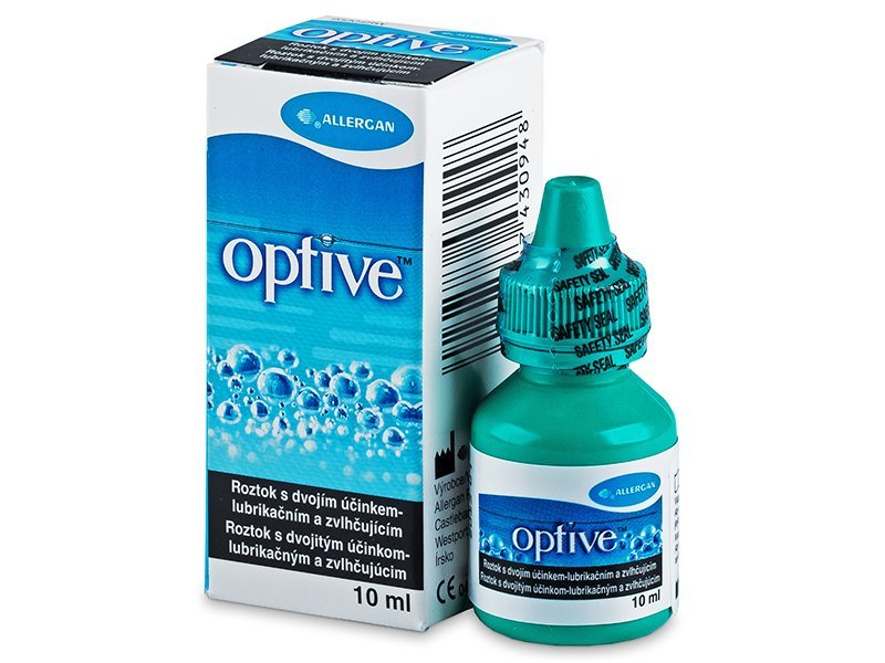 Gocce oculari OPTIVE 10 ml  - Eye drops