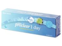 Proclear 1 Day (30 lenti) - Previous design