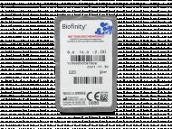 Biofinity (6 lenti) - Blister pack preview