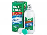 Lenti a contatto online - Soluzione OPTI-FREE Express 355 ml