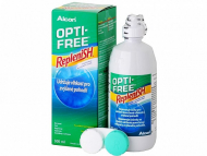 Soluzione - Soluzione OPTI-FREE RepleniSH 300 ml