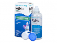 Soluzione - Soluzione ReNu MultiPlus 120 ml