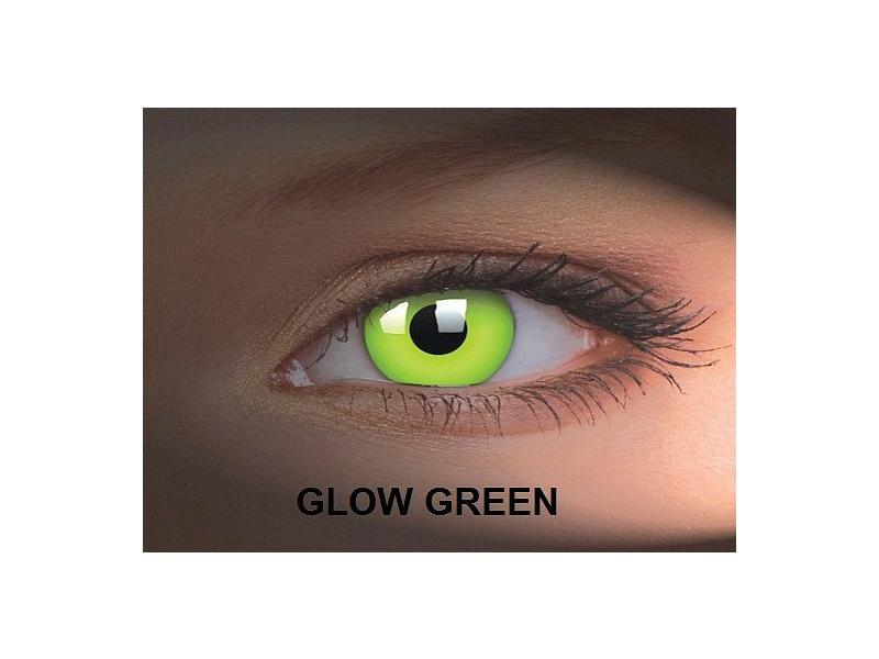 ColourVUE - Glow (2 lenti) - Glow Green
