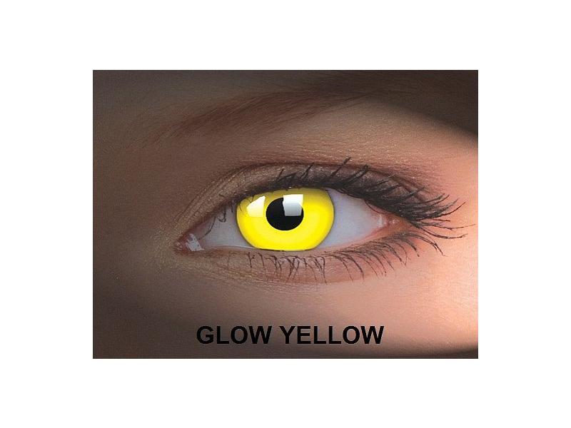 ColourVUE - Glow (2 lenti)