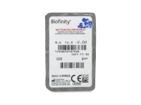 Biofinity (3 lenti) - Blister pack preview
