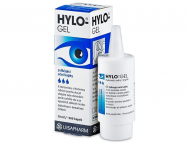 Gocce oculari HYLO - GEL 10 ml  - Previous design