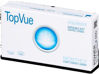 TopVue Monthly (6 lenti)