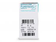 PureVision 2 (6 lenti)